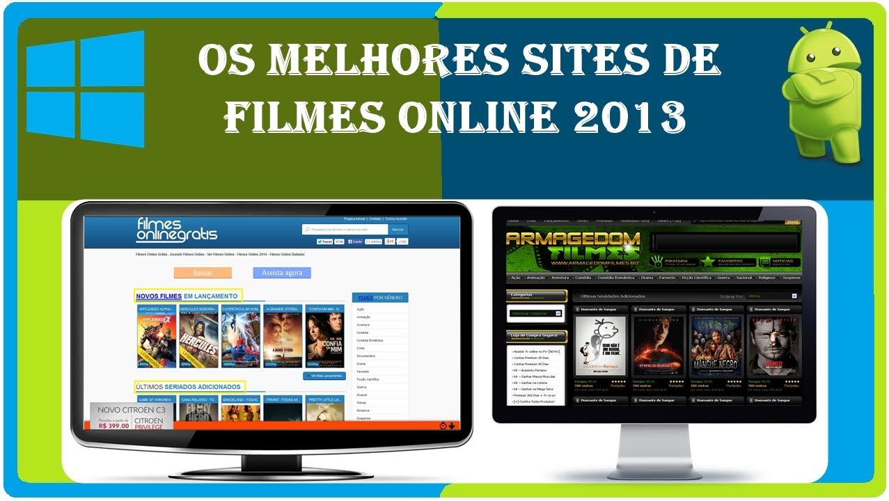 melhores sites de encontros filmes m18