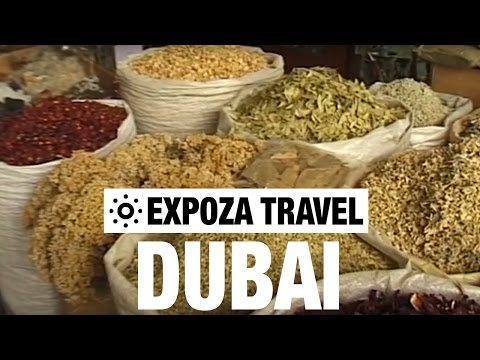 Dubai Vacation Travel Video Guide