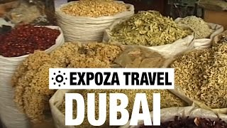 Dubai Travel Video Guide