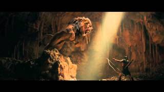 Official Hercules Trailer - Australia