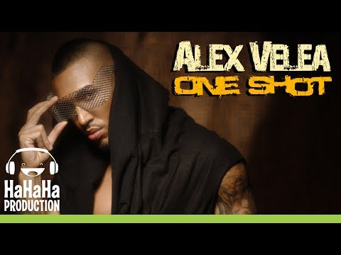 Alex Velea - One Shot [Official video HD]