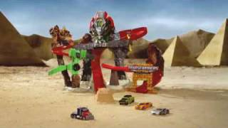 Transformers RPM Advertisement