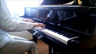 [ピアノで弾いてみた] 恋愛サーキュレーション / 千石撫子(花澤香菜)
