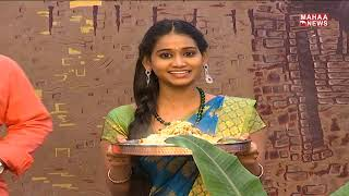 Dussehra Special : Seema Devaraya Restaurant's Chicken Pot Biryani Recipe #2