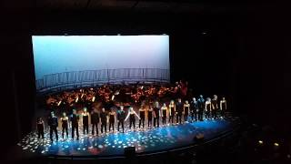 SCPA - Musical Theater Extravaganza 2015 - Seasons of Love