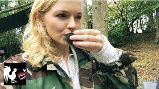 Burnie Vlog: Foraging in Kent   Rooster Teeth