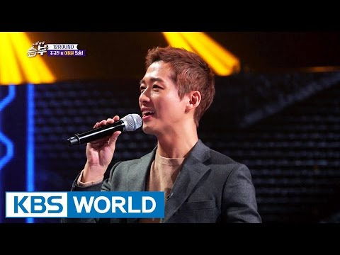 Singing Battle Ep.13