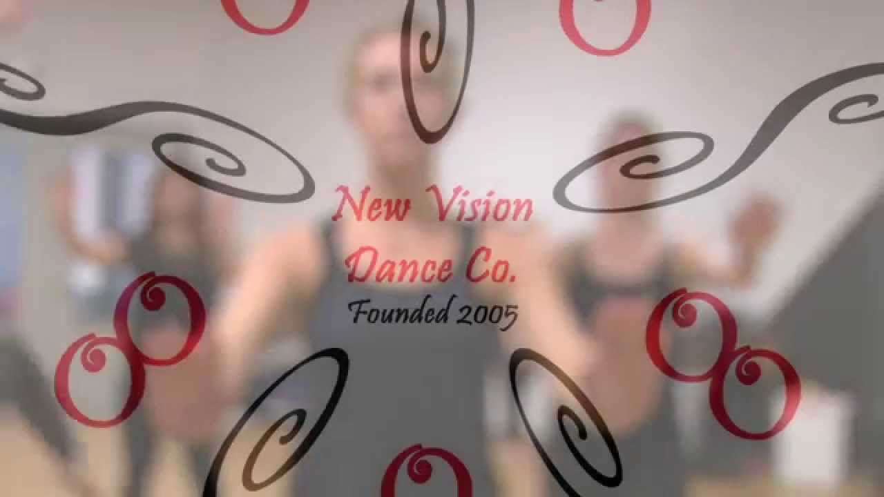 New Vision Dance Company Sneak