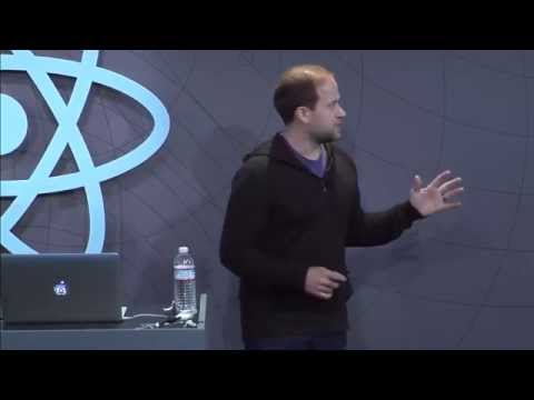 React.js Conf 2015 - Formatting with FormatJS and react-intl