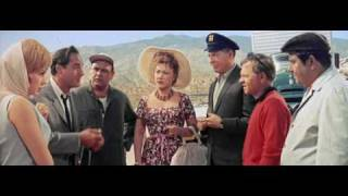 It's A Mad Mad Mad Mad World (1963) Official Theatrical Trailer