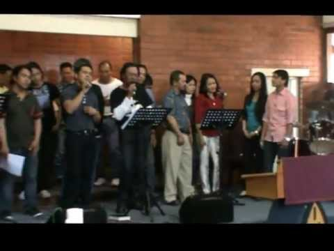 Power Of Your Love.wmv[tagalog Version video