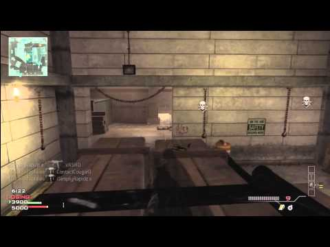 MW3 Glitches - Best Spot Online On HardHat