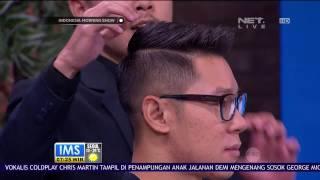 Talk Show Modern Undercut, Style Rambut Pria Jelang 2017