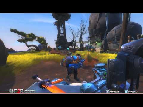 WildStar Housing Guide (1080p)
