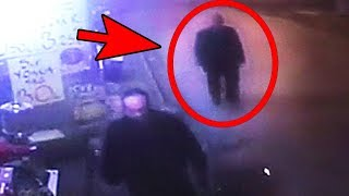 5 Unsolved Mysteries Caught On Camera