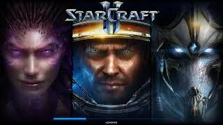 """Проект """"STARCRAFT"""" - Неделя #2 - Отчет Теранов"""