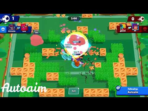 ULTIMATE FUNNY HACKER & TROLL MOMENTS! Brawl Stars funny moments #1