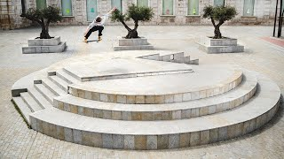 "Mark Suciu's ""Verso"" Part"