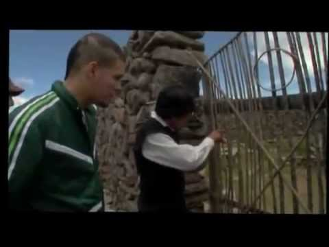 Calle 13 - Sin mapa (DOCUMENTAL)