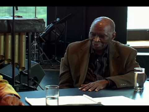 NEA Jazz Masters: Interview with Muhal Richard Abrams