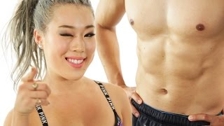 Why You Don't Have Six-Pack Abs