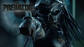 "The Predator | ""Home Is Where The Hunt Is"" TV Commercial 