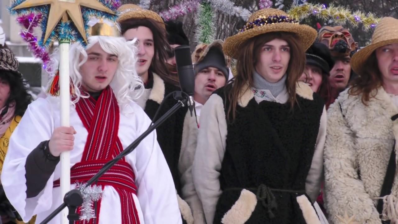 400 калушан взяли участь у фестивалі «Іде Різдво із колядою»