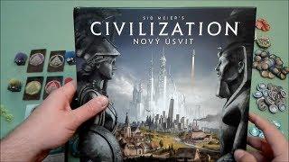 Jak se hraje Sid Meier's Civilization: Nový úsvit