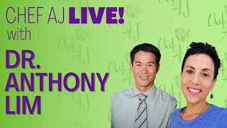 A CONVERSATION FROM THE HEART WITH DR. ANTHONY LIM