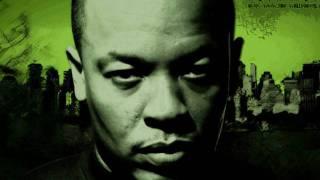 Dr. Dre Video - Dr. Dre - Housewife (feat. Kurupt & Hittman)
