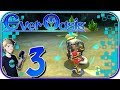 Ever Oasis Walkthrough - Part 3  Two Heads Are Better Than One