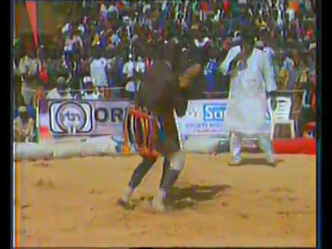 Demi finale: YAHAYA(Tahoua) VS YACOUBA(Niamey) thumbnail