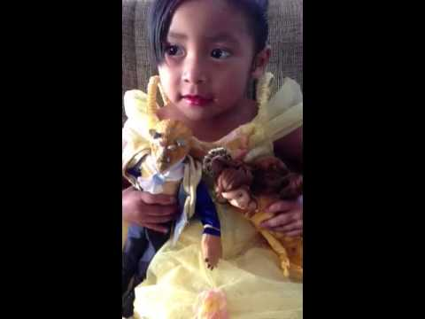 My Belle video