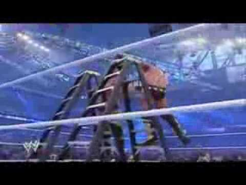 Best 10 Extream moments in WWE Music Videos