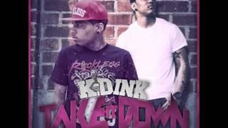 Watch Kid Ink Take It Down (Ft. Kirko Bangz) video