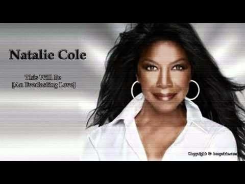 Natalie Cole - This Will Be An Everlasting Love / by Beny Skin /