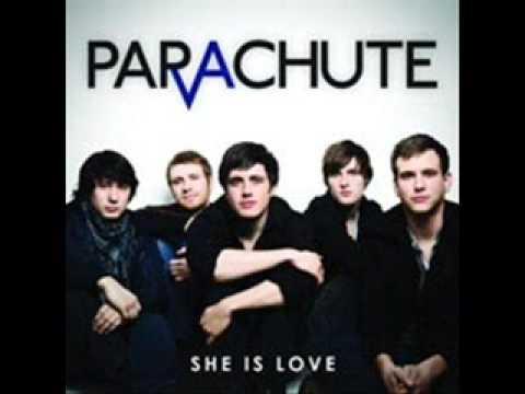 She is Love - Parachute