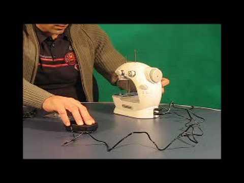 Maquina de coser portatil opiniones