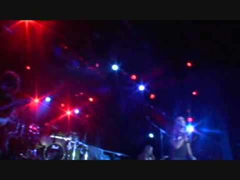 RoadRunner United The Concert DVD Live Part 11 of 25