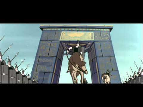 Cleopatra: Queen Of Sex Trailer video