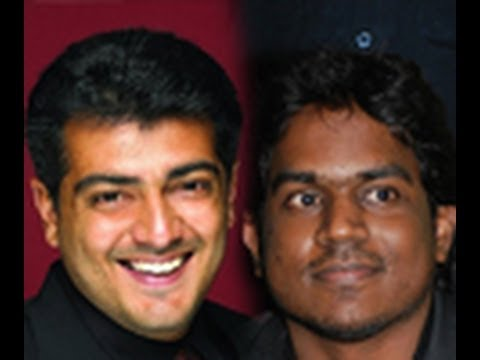 Ajith lost it Yuvan Got it