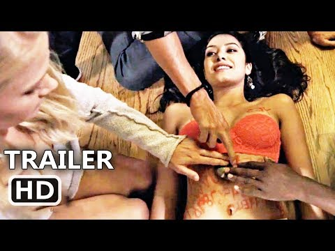 OUIJA HOUSE Official Trailer (2018) Tara Reid, Mischa Barton Movie HD