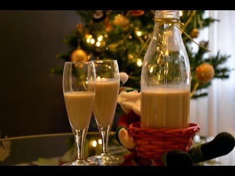 Receta: Cola De Mono (Bebida Chilena Navideña, Ponche En Leche) - Silvana Cocina Y Manualidades
