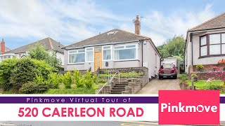 Pinkmove Virtual Tour Of 520 Caerleon Road