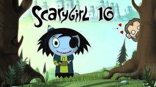 ScaryGirl #016 - Der bittere Weg zum ersten Gebot [720p] [deutsch]