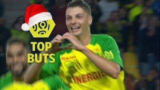 Top 10 frappes de loin | mi-saison 2017-18 | Ligue 1 Conforama