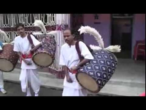 Durga Bengali festival in kolkata village festival mela nice video clip  4