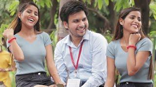 Annu Singh: Asking mujhse Shaadi Karoge Prank   Prank On Cute Boys   prank in India   BRbhai