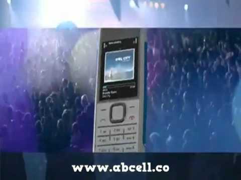 Celular Nokia X2