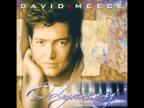 David Meece - Forgiven